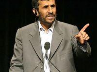 Ahmedinejad Avrupa'ya Resti Çekti