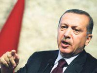 Erdoğan'dan Suriye'ye NATO uyarısı