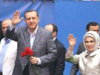 Başbakan 2 Haziran  Diyarbakır'da