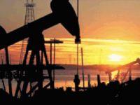 Etrafımız petrolle çevrili, bizde yok!