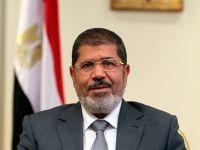Obama'dan Mursi'ye davet