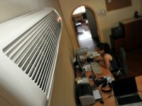 Klimalarla elektrik tüketiminde rekor