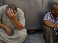 İsrail'den Filistinli mahkumlara oruç zulmü!