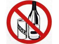 Alkol Batı`yı Kemiriyor