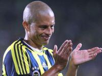 Alex'e Süper Lig'den sürpriz teklif!