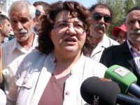 BDP'li 2 vekil açlık grevine başladı