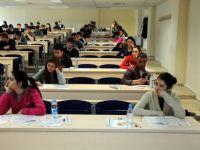 Sınavlarda kamerayla kayıt devri