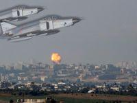 İsrail Hamas'ın Kalbini Vurdu