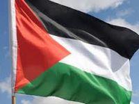 Filistin İçin Tarihi Gün!