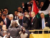 Filistin'in Tarihi Başarısı