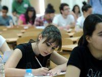 Üniversite sınavında din dersinden soru