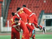 Diyarbakır Büyükşehir Belediyespor  2. Lig'de