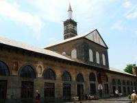 Sırları, Surlarından Okunan Şehir: Diyarbakır