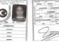 Dolandırıcıların kimlik fotokopisi yöntemi