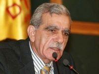 Milletvekili Türk, Gezi Parkı'nı Değerlendirdi