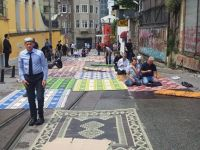 Bu Taksim Camii İstiyor