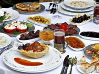 Ramazanda doğru beslenme tüyoları