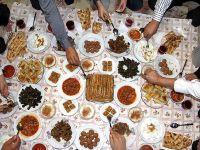 Ramazanda ağır beslenme safra taşını tetikliyor