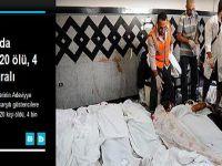 Adeviyye Meydanında katliam: 120 ölü, 4 bin 500 yaralı