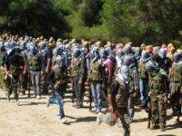 Kürt silahlı birlikleri Kobanê'yi savunmak için birleşti
