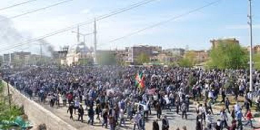Bismil'de Kan Döküldü (SHOW TV - Ana Haber - 20 Nisan 2011 - 2. Bölüm)